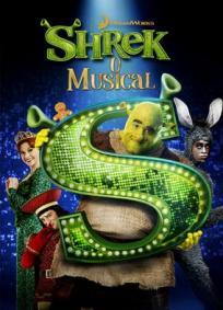 Shrek, o Musical