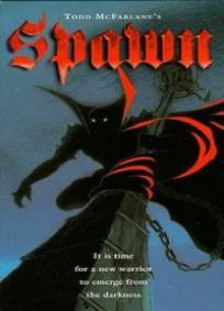 Spawn - O Soldado do Inferno (1ª Temporada)