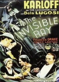 O Raio Invisível