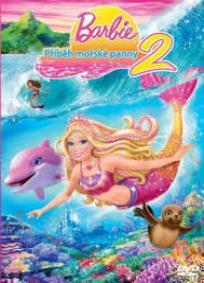 Barbie em Vida de Sereia 2