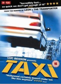 Táxi - Velocidade nas Ruas
