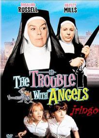 Anjos Rebeldes (1966)