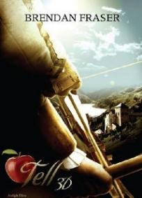 The Legend of William Tell - 3D