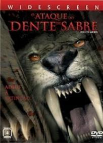 O Ataque do Dente de Sabre