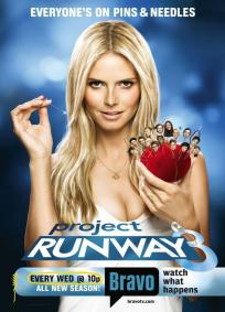 Project Runway - Season 3