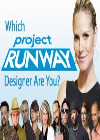 Project Runway Season 4