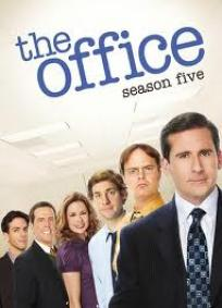 The Office - 5ª Temporada