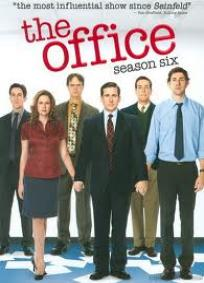 The Office - 6ª Temporada
