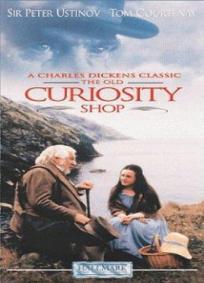 A Velha Loja de Curiosidades