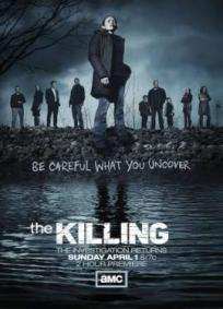 The Killing - 2ª Temporada