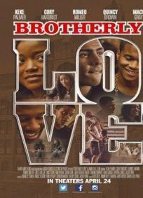 Amor de Irmão (2015)