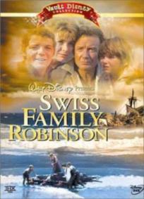 A Família Robinson