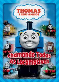Thomas e os Amigos - O Filme