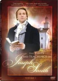 Joseph Smith - O Profeta da Restauração