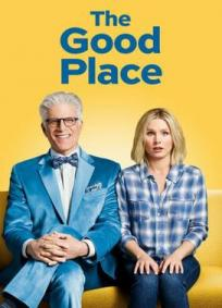 The Good Place - 2ª Temporada