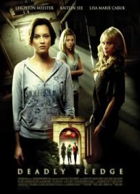 Juramento Mortal | The Haunting of Sorority Row
