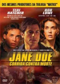 Jane Doe - Corrida Contra a Morte (TV)