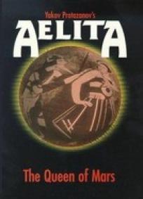 Aelita - A Rainha de Marte