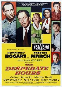 Horas de desespero (1955)