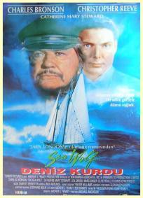 O Lobo do Mar (1993) (TV)