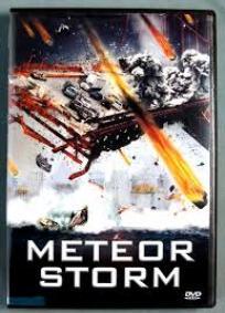 Tempestade de Meteoros