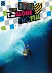 2008 Globe Pro Fiji