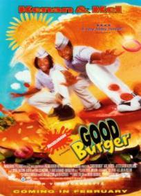 Good Burger - A Guerra do Hambúrguer
