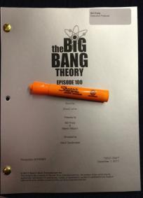 The Big Bang Theory - E Tudo Começou Com o Big Bang
