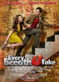 Every Breath U Take