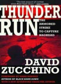 Thunder Run (P)
