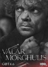 Game Of Thrones - 4ª Temporada