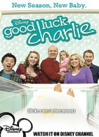 Boa Sorte, Charlie! - 3ª Temporada