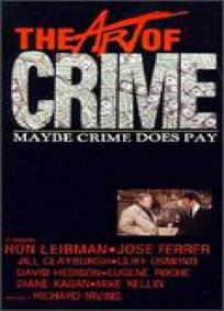 A Arte do Crime