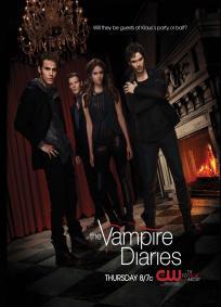 Diário de Vampiro - 4ª Temporada