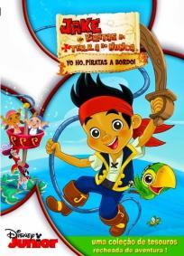 Jake e Os Piratas da Terra do Nunca – O Retorno de Peter Pan