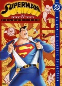 Superman - The Animated Series - 1º Temporada