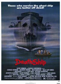 O Navio Fantasma (1980)
