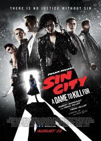 Sin City 2: A Dama Fatal