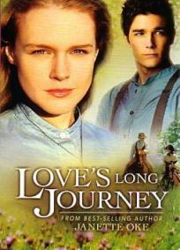 A Longa Viagem do Amor