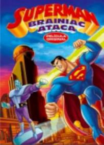 Superman - Brainiac Ataca