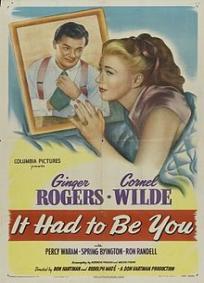 Tinha Que Ser Você (1947)