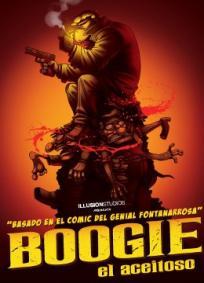 Boogie - O Azeitoso