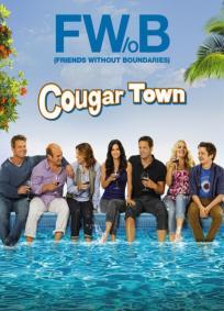 Cougar Town - 2ª Temporada