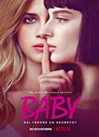 Baby - Temporada 1
