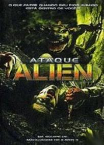 Ataque Alien