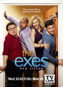 The Exes - 1ª Temporada