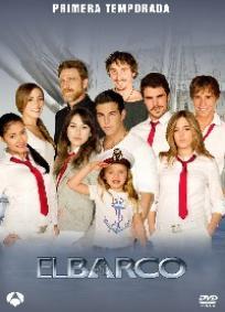 El Barco - 1ª Temporada