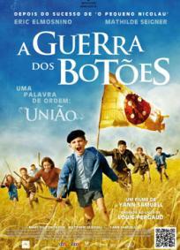 A Guerra dos Botões (2011)