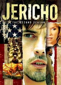 Jericho - 2ª  Temporada