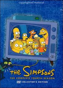 Os Simpsons - 4ª Temporada